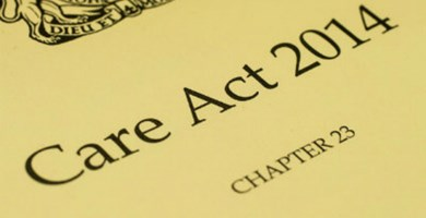 Care Act Champions