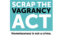 snippet image for The Vagrancy Act: have you worked with people affected?