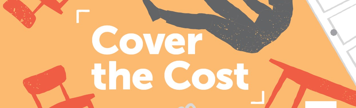 Cover the Cost Campaign