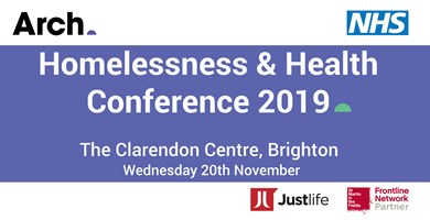 Homelessness & Health Conference