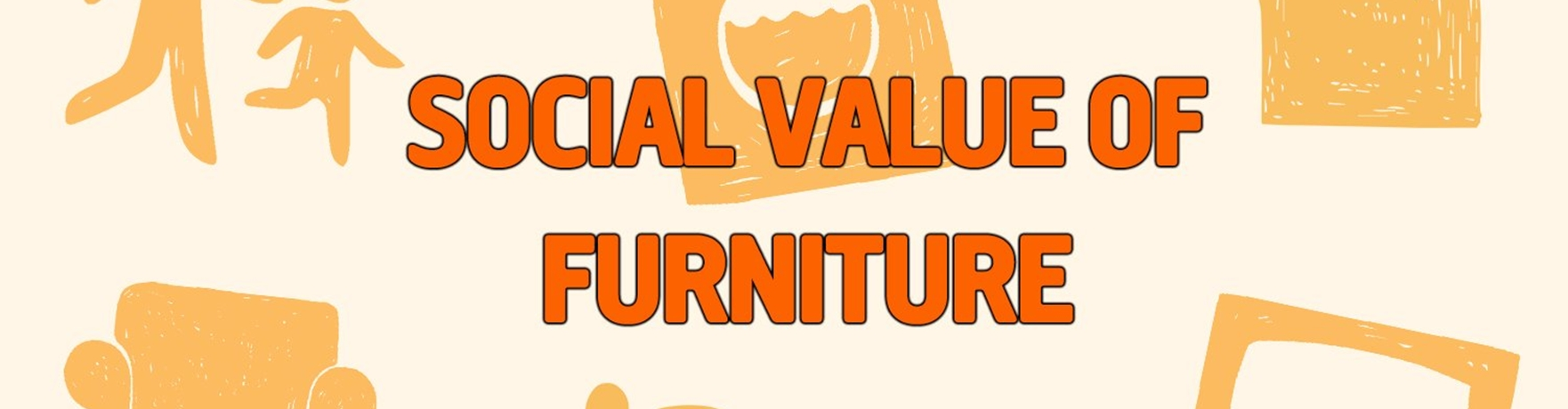 End Furniture Poverty Survey
