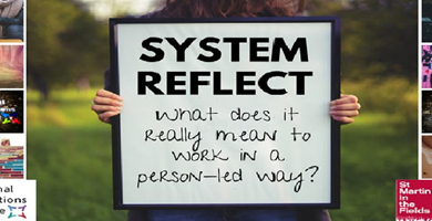 System Reflect - Frontline Network