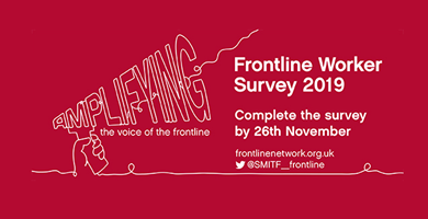 Frontline Worker Survey 2019