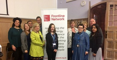 Coventry Frontline Network