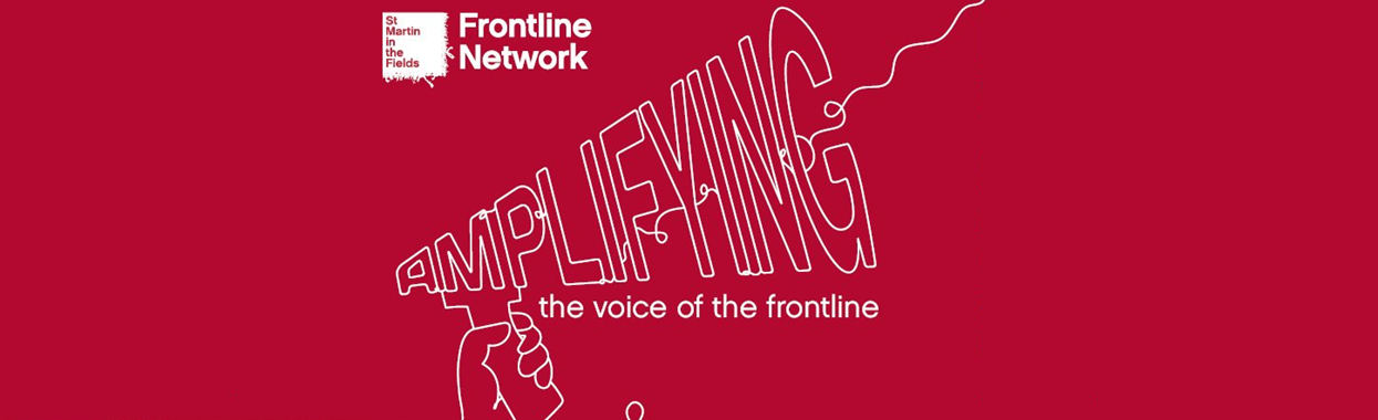 Thank you for completing the Frontline Worker Survey 2019
