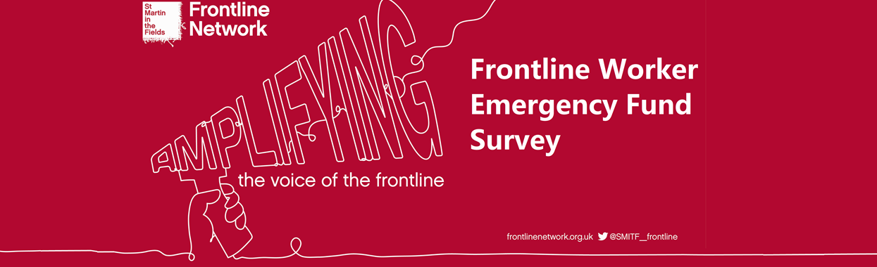 Frontline Worker Emergency Fund - Survey Launched
