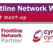 Frontline Network Wales: Gwent meet-up