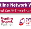 Frontline Network Wales: Vale and Cardiff meet-up