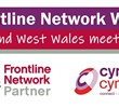 Frontline Network Wales: Mid and West Wales meet-up