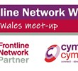 Frontline Network Wales: North Wales meet-up